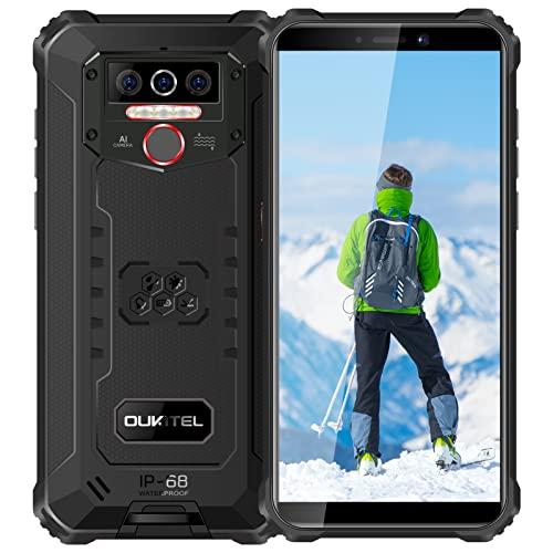oukitel -  Oukitel Wp5 Pro
