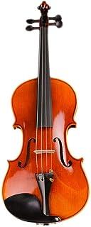 NUYI-4 Patrón de Tigre de Alto Grado de Madera Maciza violín Hecho a Mano de Madera de Arce violín,1/8