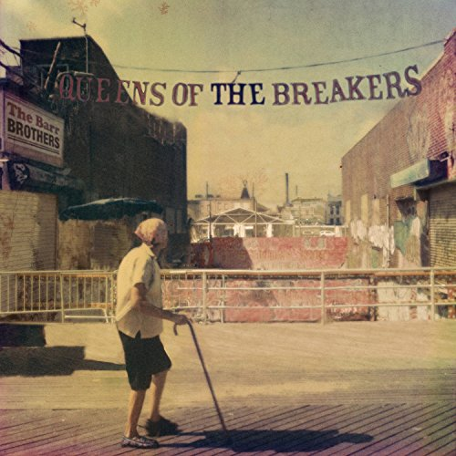 Queens Of The Breakers (COLORED VINYL LIMITED)