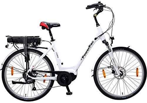 PowerPac - Citybike 26