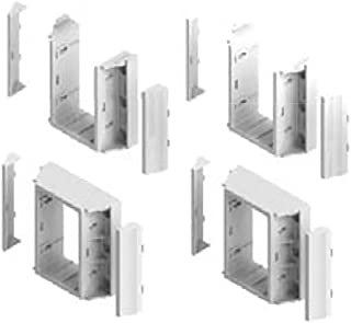 Deck Top Level Brackets (2 top and 2 Bottom) (Level Bracket)
