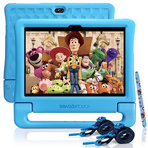 Dragon Touch KidzPad Y88X 10 Kids Tablets - ...
