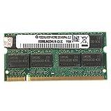 DyNamic 512Mb Ddr-400 Pc3200 Laptop Portátil (Sodimm) Memoria RAM Kit 200-Pin