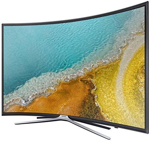 "Samsung UE49K6300AK 49"" Full HD Smart TV Wi-Fi Nero, Argento"