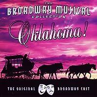 Oklahoma Original Broadway Cast