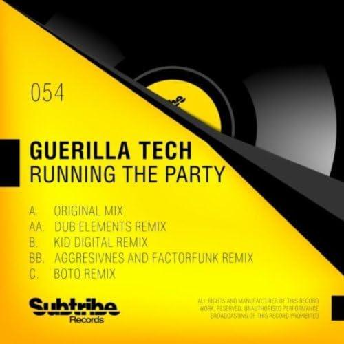 Guerilla Tech