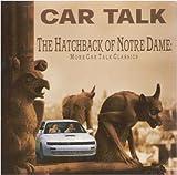The Hatchback of Notre Dame...