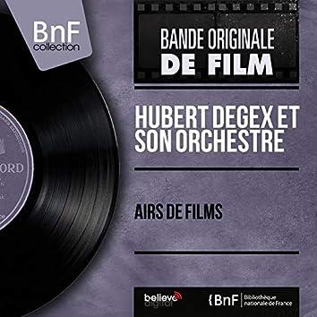 Airs de films (Mono Version)