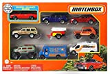 Matchbox 9-Car Gift Pack , Assorted (Styles May Vary)