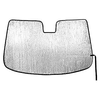 Custom Fit Automotive Reflective WindShield Sunshade for 2010 2011 2012 2013 2014 2015 2016 2017 2018 2019 Toyota Tundra