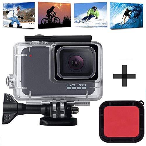 Telaio standard Mount per GoPro Hero 3 4 Macchina Fotografica Alloggiamento Custodia Bordo Accessori