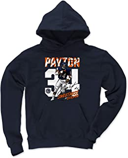 Walter Payton Chicago Football Sweatshirt - Walter Payton Rush