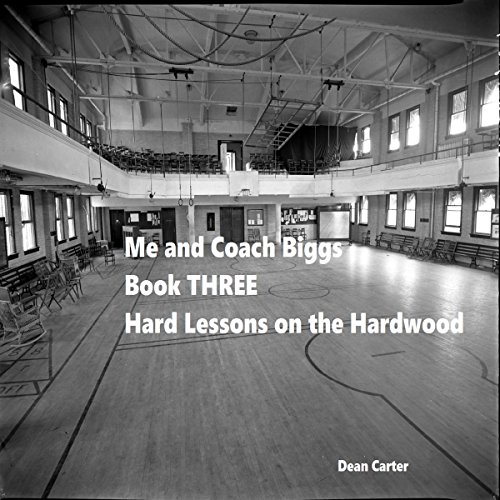 Hard Lessons from the Hardwood audiobook cover art