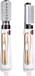 Three-in-One Hair Curler Household Lazy Anion Hot Air Modeling Comb Automatic Curl Straight Blow Molding Electric Blow Comb