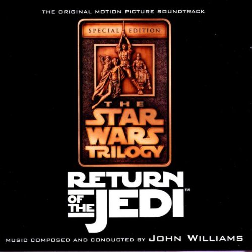 Return of the Jedi: The Original Motion Picture Soundtrack (Special Edition)
