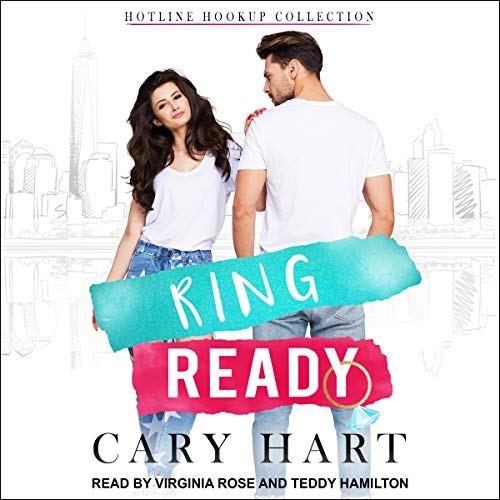 Ring Ready cover art