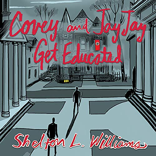Covey and JayJay Get Educated cover art