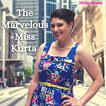 The Marvelous Miss Kurta