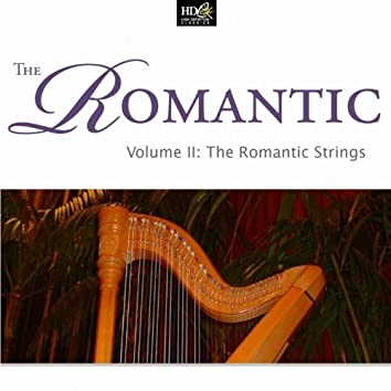 The Romantic Vol. 2 (The Romantic Strings, Great String Quartet Of Russia)