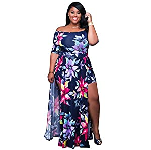 Marterial: Polyester+Spandex, which is known for its durability and retaining its shape Size: M L XL XXL XXXL XXXXL XXXXXL/ Color: Print Occasions: party, wedding, prom, cocktail, evening, club, bar or casual etc Super comfortable to wear, unique sty...