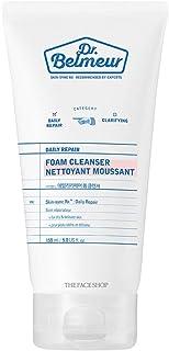 The Face Shop Dr. Belmeur Daily Repair Foam Cleanser 150 Ml, 150 ml