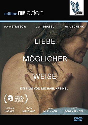 Liebe möglicherweise, 1 DVD