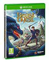 Beast Quest (Xbox One) (輸入版)