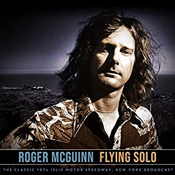 Flying Solo (Live)