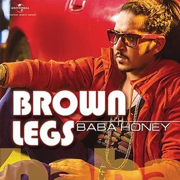 Brown Legs