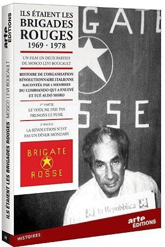 Ils étaient les brigades rouges 1969 - 1978 [FR Import]