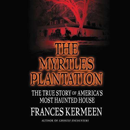 The Myrtles Plantation cover art