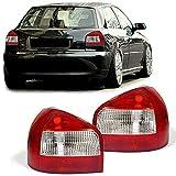 Carparts-Online 10208 Rückleuchten Facelift Optik - Paar