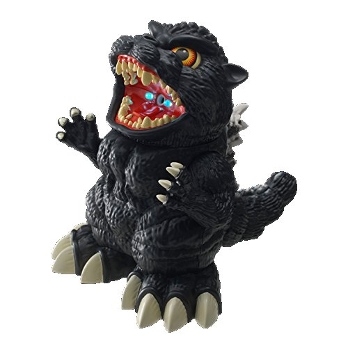 SHINE Humidification King Godzilla