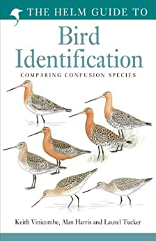 [Keith Vinicombe, Alan Harris]のThe Helm Guide to Bird Identification (English Edition)