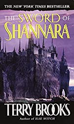 Cover of The Sword of Shannara