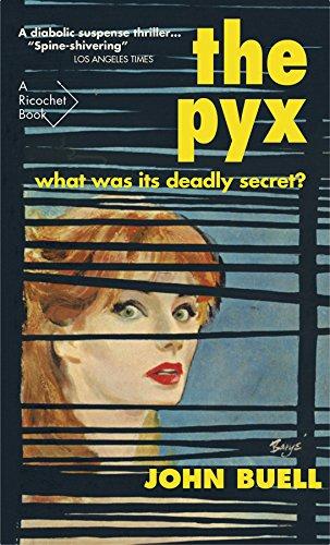 The Pyx (Ricochet Books)