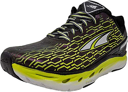 Altra Footwear Men's Impulse Flash Lime Athletic Shoe