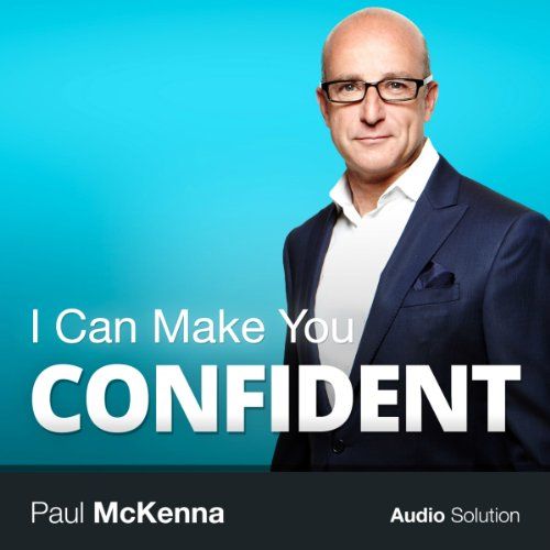I Can Make You Confident cover art