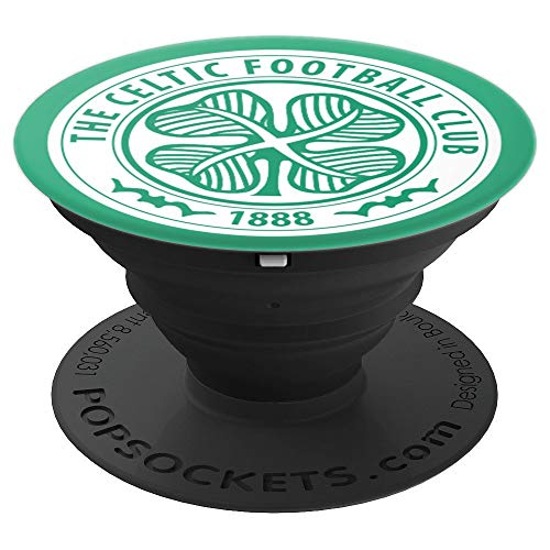 Celtic Bhoys Stand Up PopSockets Grip and Stand for Phones and Tablets