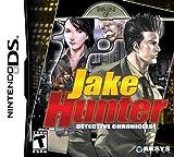 Jake Hunter: Detective Chronicles - Nintendo DS