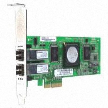 QLogic Emc 2CH 4GB Lc Pcie Lp/std Fc Hba Win P000Linux Netware (認定整備済み)