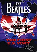 First U.S Visit, the [DVD]