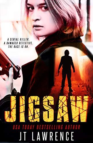 Jigsaw: A Susman & Devil Crime Detective Thriller (Susman & Devil Crime Detective Thrillers) (English Edition)