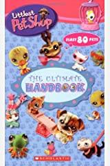 Littlest Pet Shop: the Ultimate Handbook Paperback