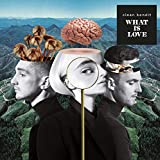 Songtexte von Clean Bandit - What Is Love?
