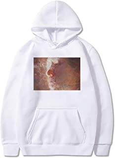 Apres Un Reve XJJ Oil Painting Sweatshirt Pullover Hoodie Sweater Sport