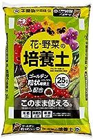 培養土花・野菜の培養土(イチジク)