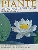 Piante medicinali e velenose della flora italiana