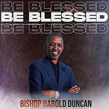 Be Blessed (feat. Lisa Carter)