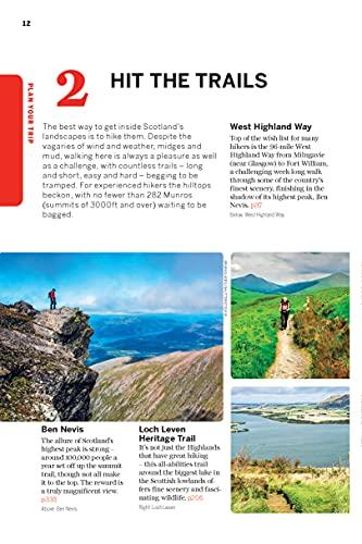 Lonely Planet Scotland 11 (Nation Guide) - 51GjmnKVC0S. SL500